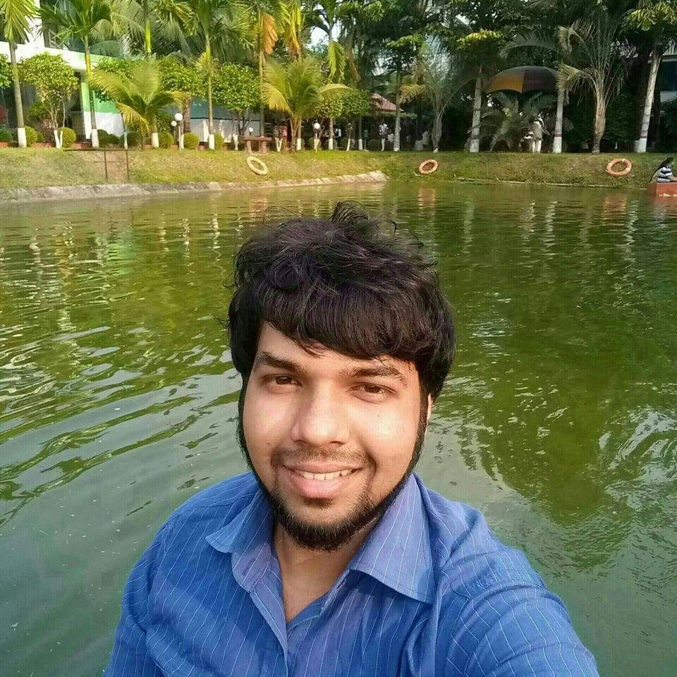 MD Majedul Haque